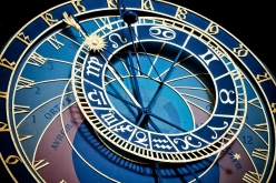 astronomical clock -- prague