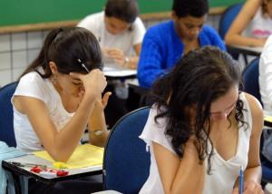 Exame Nacional do Ensino Medio