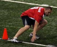 NFL Combine -- thefootballeducator