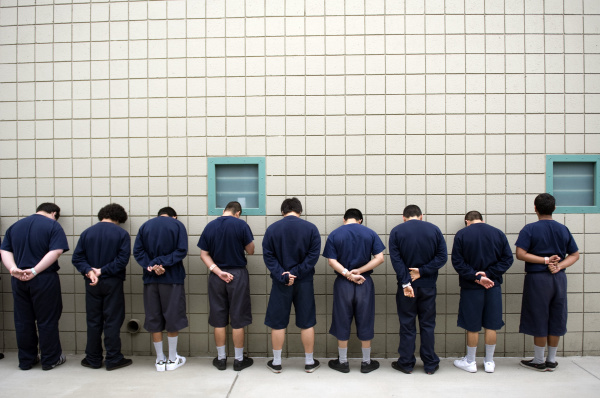 problems correctional officer face from juveniles Conflicts between work and family life were the most significant issues that affect work stress and job satisfaction among correctional officers, a new study has found as a result of the study.