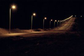 streetlights -- panoramio