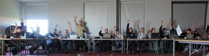 unanimous vote --wikipedia