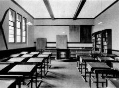 exeter school classroom -- foucaultblog
