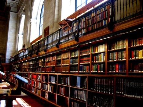 ny public library -- bronxbanterblog